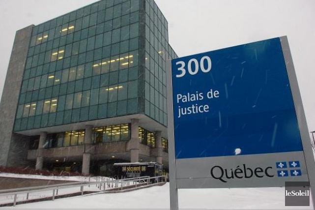 Un enseignant retraité de l'Externat Saint-Jean-Eudes de Québec est accusé de... (Photothèque Le Soleil)