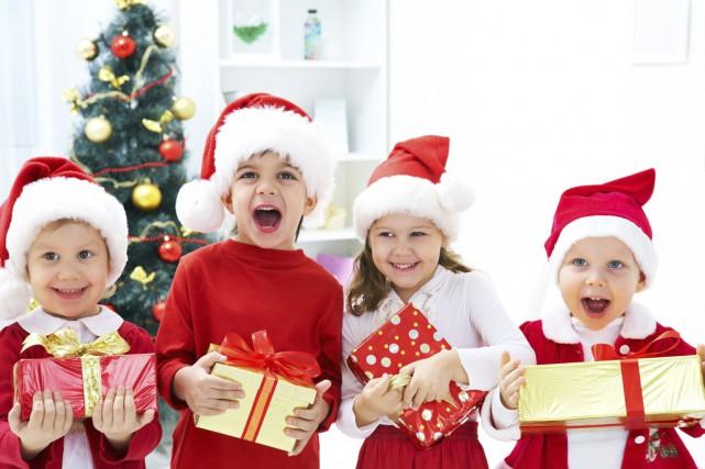 Au fil du temps, Noël est devenue une... (123RF)