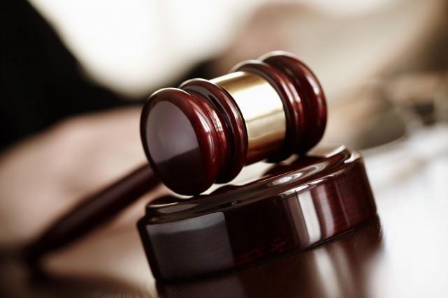 Condamné la semaine dernière à six mois de prison en société, Jonathan Lapointe... (Photo 123RF)