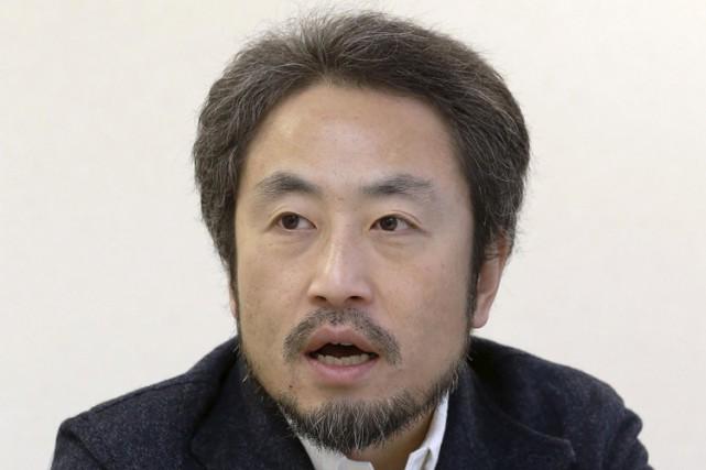 Jumpei Yasuda... (ARCHIVES REUTERS)