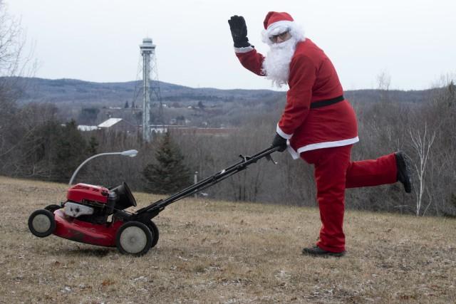 Joyeux Noël!... (Sylvain Mayer)