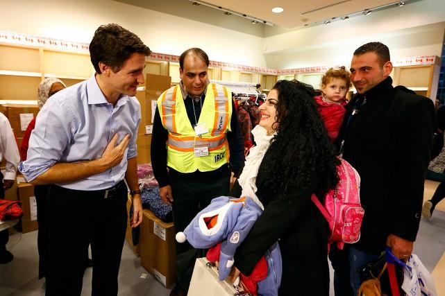 Le 11 décembre dernier, le premier ministre du... (ARCHIVES REUTERS)
