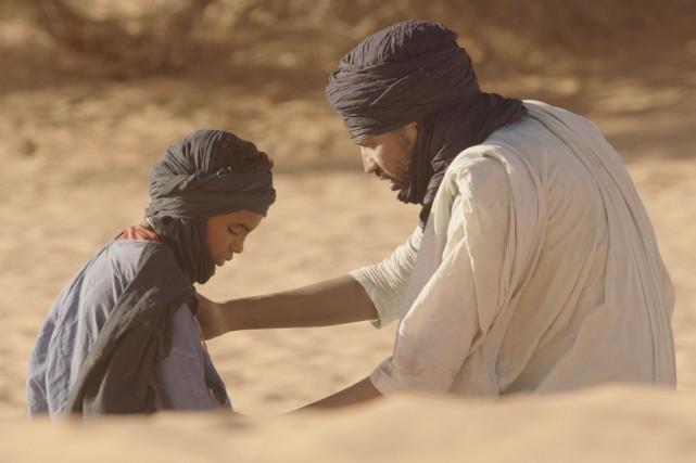 Au cinéma, on retiendra le magnifique Timbuktu, du... (Archives)