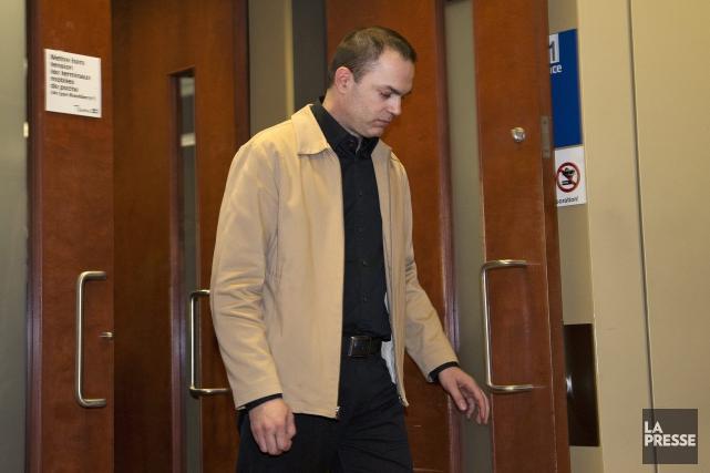 Reconnu coupable du meurtre de ses enfants, Guy... (Archives La Presse)