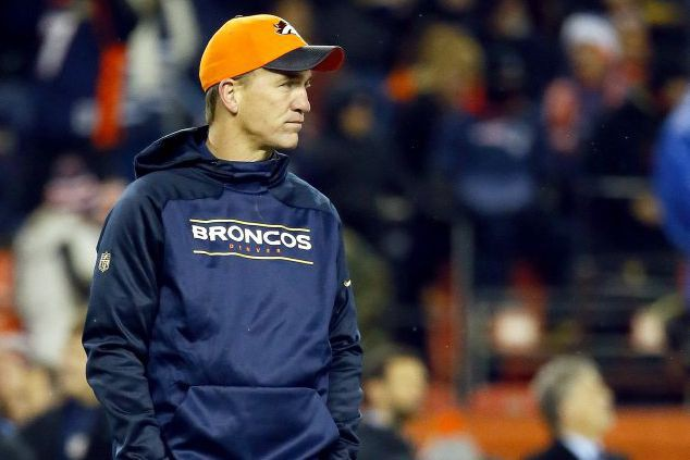 Le reportage d'Al-Jazeera soutient que Peyton Manning aurait... (AP, Jack Dempsey)