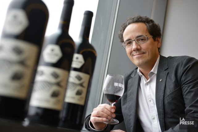 Après Papilles et molécules paru en 2010, François... (Photo archives, La Presse)