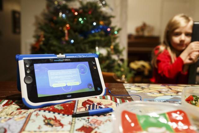 Depuis Noël, la page Facebook de la compagnie... (Photo Ulysse Lemerise, Collaboration spéciale)