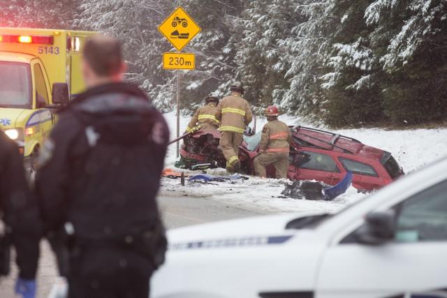 Le Service de police de Sherbrooke a révélé... (Spectre Média, Julien Chamberland)