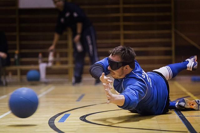 Pour ceux ayant un handicap ou des limitations... (PHOTO FOURNIE PAR L'ASAQ)