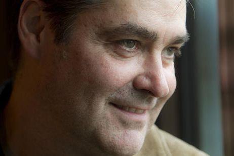 Mike Goudreau... (Spectre Média, René Marquis)