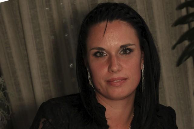Le décès tragique de l'éducatrice spécialisée Mélissa Dufresne,... (Fournie)