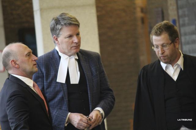 En octobre, tous les obstacles légaux qui empêchaient... (La Tribune, archives)