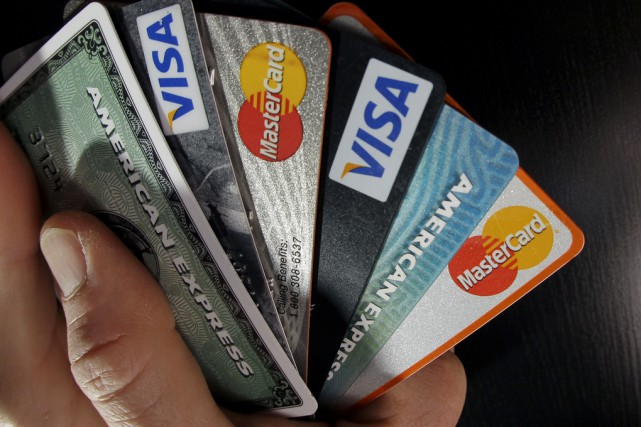 Rembourser les dettes est le principal objectif financier... (Archives Associated Press)