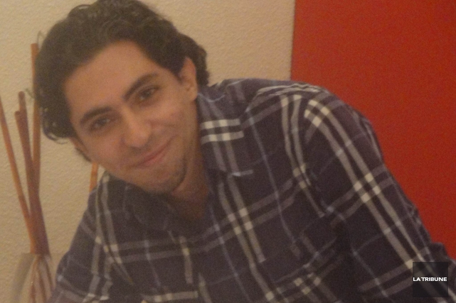Raif Badawi... (La Tribune, archives)