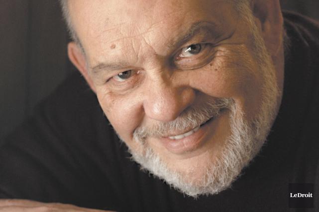 Richard Proulx est décédé le 25 mars.... (Archives, LeDroit)