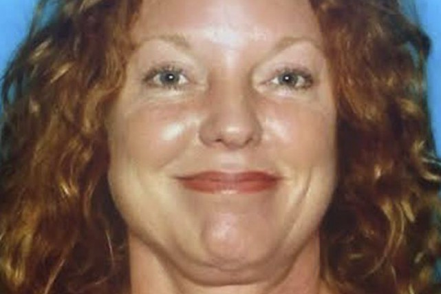Tonya Couch, la mère d'Ethan.... (Photo Jalisco state prosecutor's office)