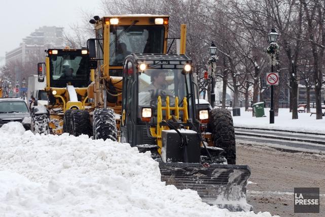Projet Montréal voulait que le conseil municipal adopte... (PHOTO MARTIN CHAMBERLAND, LA PRESSE)