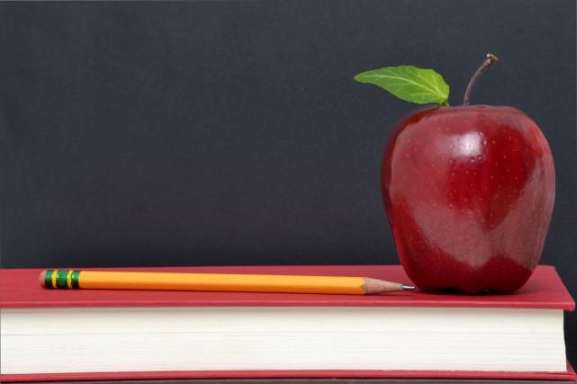 L'enseignant de la Commission scolaire des Rives-du-Saguenay accusé de six... (123RF)