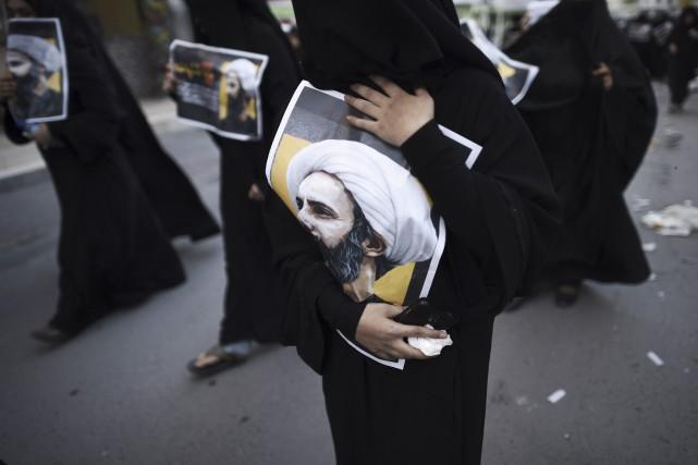 Le gouvernement du Canada dénonce l'exécution de 47personnes en Arabie... (Agence France-Presse)