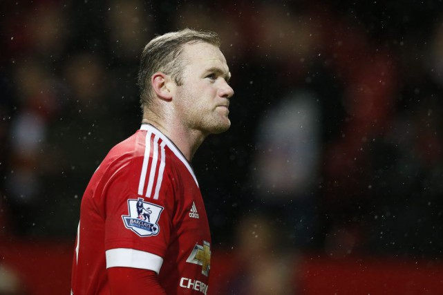 Le capitaine Wayne Rooney... (Andrew Yates)
