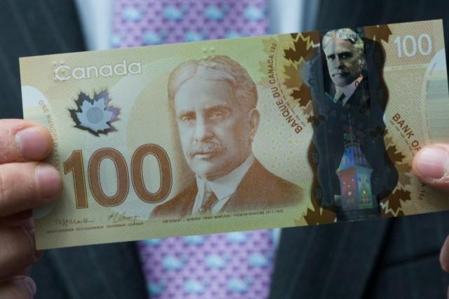 Dans son étude qu'il dévoile annuellement, le Centre... (Archives La Presse Canadienne)