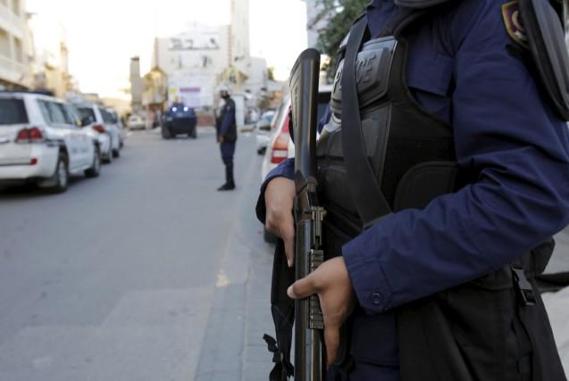 La nouvelle crise a éclaté samedi avec l'exécution... (Associated Press)