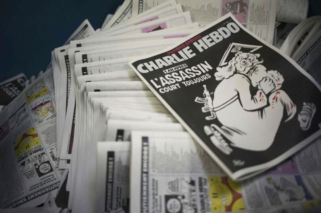 Loin de se repentir près d'un an après l'attentat qui a décimé sa salle de... (Agence France-Presse)