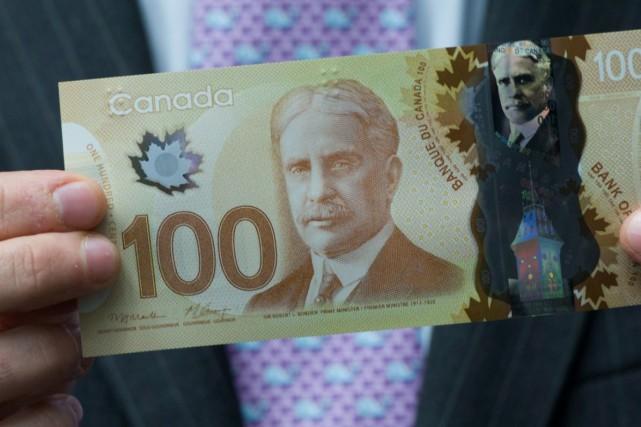 Dans son étude qu'il dévoile annuellement, le Centre... (Archives, La Presse Canadienne)