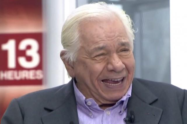 Le comédien français Michel Galabru est décédé à... (tirée du site ohmymag.com)