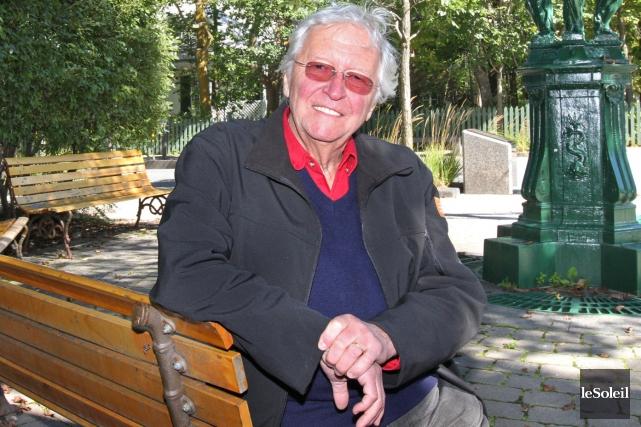 Jean-Paul L'Allier a beaucoup contribué à l'urbanisme de... (Photothèque Le Soleil)