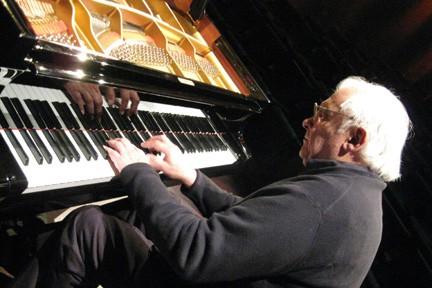 Le pianiste de jazz Paul Bley, d'origine montréalaise, est décédé dimanche à sa... (PHOTO TIRÉE DU SITE OFFICIEL DE L'ARTISTE)