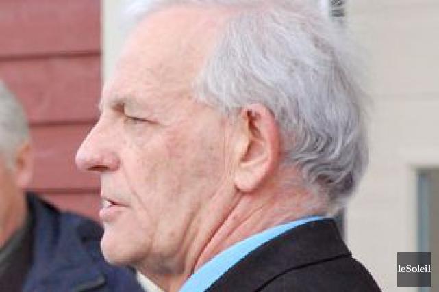 Jostran Lamontagne et Marcel Faucher (photo) sont condamnés... (Photothèque Le Soleil, Sylvain Desmeules)