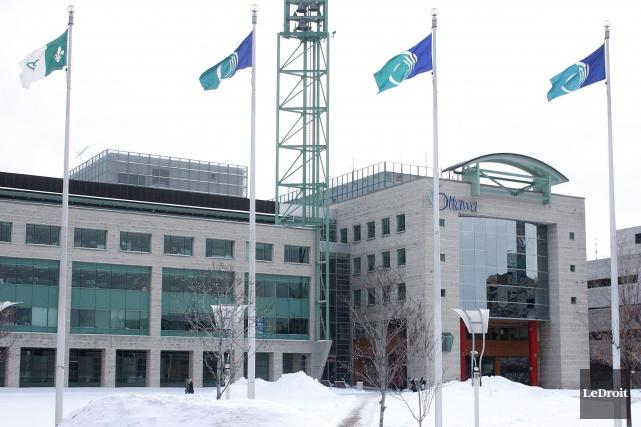 La Ville d'Ottawa a adhéré au Réseau des... (Etienne Ranger, LeDroit)