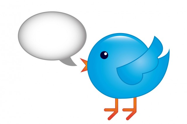 Bientôt de longs messages sur Twitter? Le réseau... (123RF, Yupiramos)