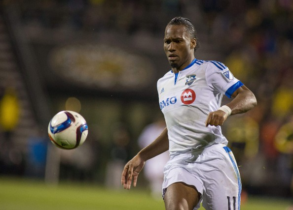 Les chances que Didier Drogba poursuive son association... (PHOTO TREVOR RUSZKOWSKI, ARCHIVES USA TODAY SPORTS)