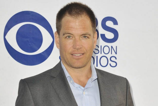 Michael Weatherly... (PHOTO ARCHIVES AP)