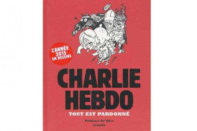 Charlie Hebdo, l'hebdomadaire satirique redécouvert à travers le monde...