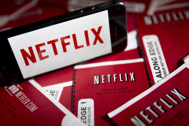 Netflix compte déjà plus de 70 millions d'abonnés... (Bloomberg)