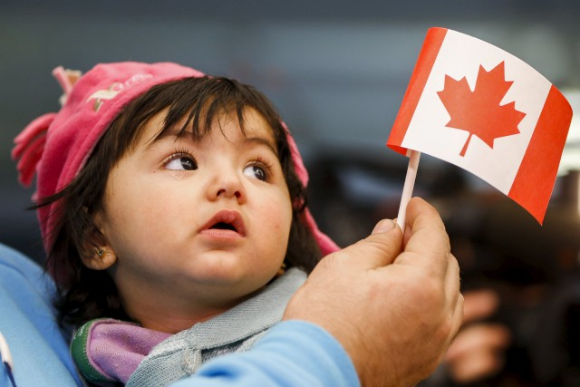Alors que le Canada peine à atteindre ses... (PHOTO MARK BLINCH, ARCHIVES REUTERS)
