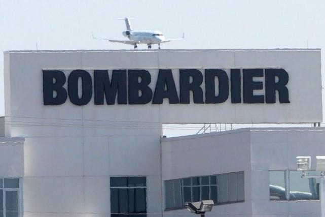 Le secteur aérospatial représente des revenus de 29... (PHOTO RYAN REMIORZ, ARCHIVES LA PRESSE CANADIENNE)