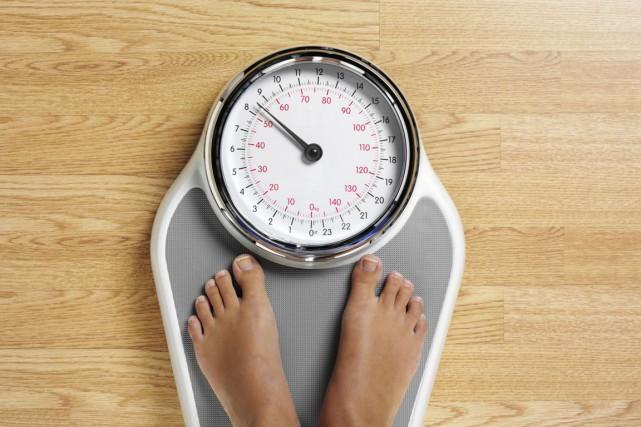 Le stress interfère possiblement avec la perte de poids, prévient une étude... (Photos.com)