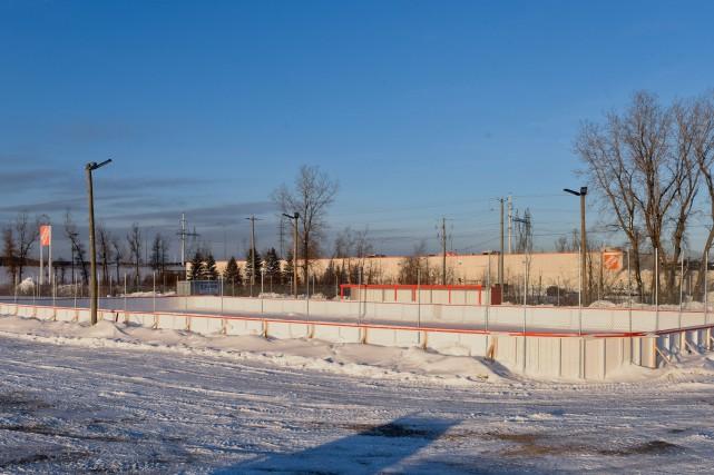 Confronté à la grogne populaire, Hockey Québec n'a... (Photo: François Gervais)