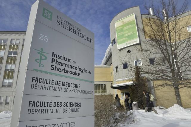 Un tout nouveau pavillon de médecine personnalisée et... (Spectre Média, Maxime Picard)