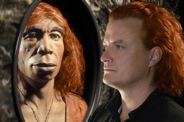 Cette découverte suggère que l'héritage génétique confère un... (Photo archives Reuters)