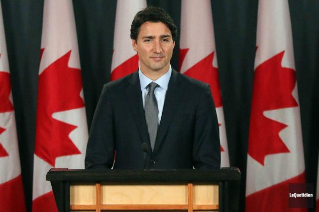 Les intérêts du Canada dans la région agitée... (Archives Le Quotidien)