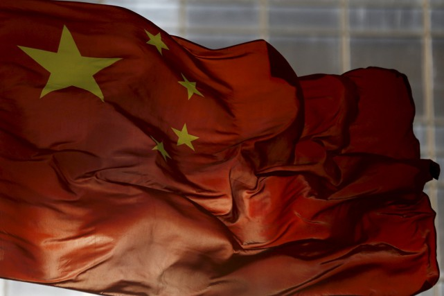 Un nouveau milliardaire chinois, le PDG de la chaîne de vêtements de mode... (PHOTO KIM KYUNG-HOON, ARCHIVES REUTERS)
