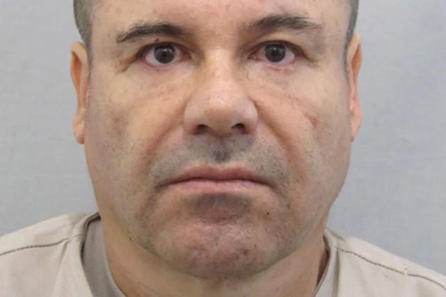 Joaquin «El Chapo» Guzman s'est échappé le 11... (PHOTO ARCHIVES REUTERS)