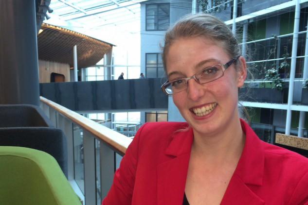 La chercheuse Béatrice Decaluwe s'est penchée sur l'adoption... (PHOTO FOURNIE PAR BÉATRICE DECALUWE)