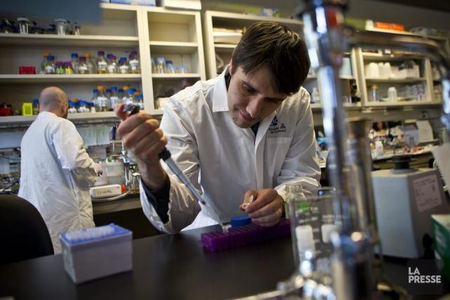 Il se trame une immense révolution en génétique.... (Archives La Presse)