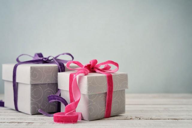 PICOTTE / Le 21 décembre dernier, Megan Houde recevait un cadeau de Noël un peu... (Photo 123RF)